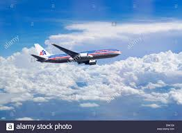 american airlines flight stock photos u0026 american airlines flight
