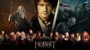 film petualangan pencarian harta karun sinopsis the hobbit an unexpected journey awal petualangan bilbo