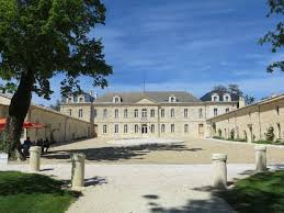 learn about chateau soutard st path leading to chateau soutard picture of bd tours wine tours