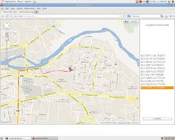 Google Maps Wisconsin by Gps Logger With Google Maps Viewer Made With A13 Olinuxino And Mod