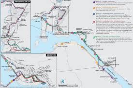 Las Vegas Transit Map by Public Meetings On Juneau U0027s Proposed Capital Transit Plan Start Monday