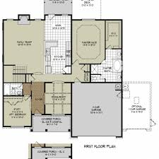 design floor plans houseplansbiz house plan 3452 a the elmwood a floor plans for a
