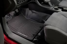 toyota tacoma floor mat 2014 toyota tacoma reviews and rating motor trend