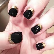 nail art on black nail paint best nail 2017 nail arts elegant