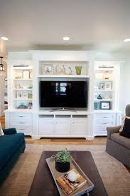 Living Room Center by Best 25 Home Entertainment Centers Ideas On Pinterest