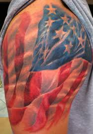 Scottish Flag Tattoo American Flag Tattoo Design For Men In 2017 Real Photo Pictures