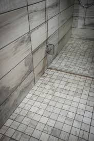 popular ideas white wood tile bathroom with 126 best tile and