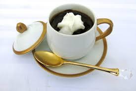 de cuisine thermomix chocolate pots de creme or pots de crème au chocolat