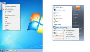 windows 8 icone bureau comment obtenir les droits administrateur sous windows vista