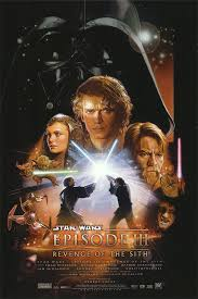 Star Wars: Episode III - Revenge of the Sith-Star Wars: Episode III - Revenge of the Sith