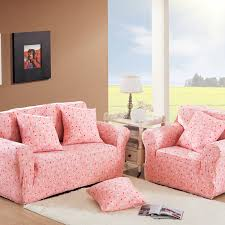 Pink Sectional Sofa Pink Sofa Slipcover Okaycreations Net