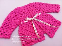 crochet baby sweater pattern crochet baby cardigan pattern sweater crochet pattern no 905
