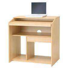 Office Computer Desks For Home Furniture Simple Wood Simple Computer Desk Design For Home