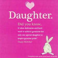 quotes from daughter happy birthday quotesgram funny daughter