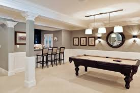 Pool Table In Living Room Rugs Great Pendant Lighting For Modern Living Room With Best