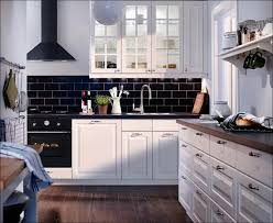 kitchen white cabinets dark countertops modern kitchen colours