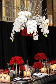 Black And White Centerpieces For Weddings by 304 Best Centerpieces Images On Pinterest Centerpiece Ideas