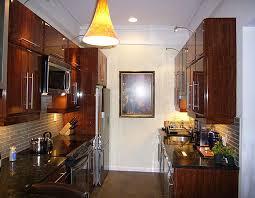 simrim com galley kitchen design photo gallery