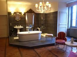 salle de bain ouverte sur chambre tonnant salle de bain ouverte sur chambre construire design manger