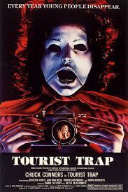 tourist trap movies pinterest tourist trap horror and movie