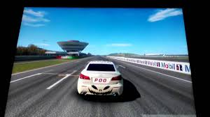 isf lexus dubai real racing 3 lexus is f 2013 at leipzig short youtube