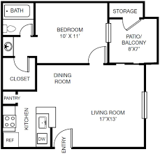 floor plans milana reserve apartment homes in tampa fl