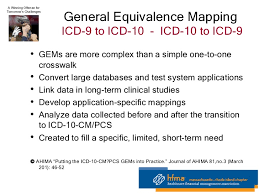 Icd 9 To Icd 10 Conversion Table by Hfma 1 21 11 On 5010 And Icd 10