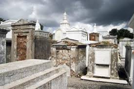 voodoo tours new orleans new orleans 2 hour cemetery and voodoo walking tour with guide
