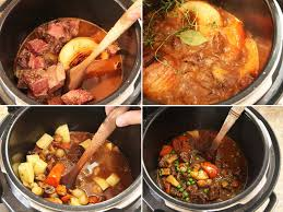 excellent beef stew on a weeknight thank your pressure cooker