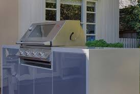 outdoor bbq kitchen cabinets