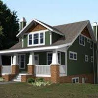 modern craftsman house plans 1 story craftsman bungalow house plans wordblab co