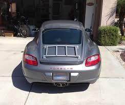 Porsche 911 Bike Rack - porsche cayman roof rack system popular roof 2017