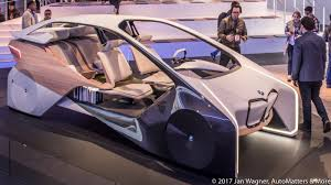 future bmw concept bmw u0027s u201ci inside future u201d autonomous vehicle interior concept