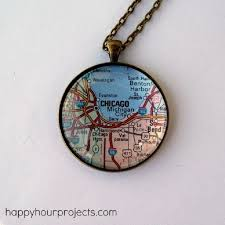 Michigan travel gifts images Top 10 diy map gifts for travel lovers top inspired jpg