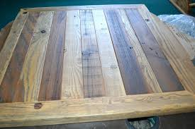 reclaimed wood restaurant table tops table tops wood original reclaimed wood table top table top wood
