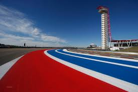 Circuit Of The Americas Map by Circuit Of The Americas Track Information F1 Fanatic