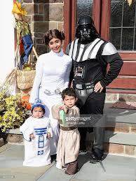 Star Wars Family Costumes Halloween by Nicole