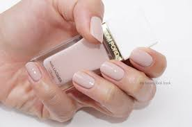 beauty look book favorite pink nail polishes the beauty
