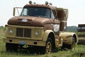 Classic Ford Truck Colors - bangshift com 1966 ford n 600