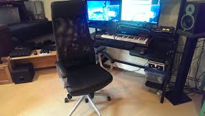 Good Desk Chair For Gaming by Just Got A New Office Chair The Ikea Markus Ign Boards