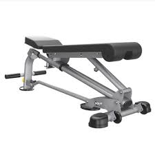 Flat And Incline Bench Hoist Hf 5167 Fold Up Flat Incline Bench U2013 Fitness Experience