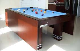 Pool Dining Table by How To Make Pool Table Dining Conversion Top Pool Tables With