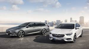 2018 opel insignia wagon next buick regal to be a wagon or a hatchback not a sedan