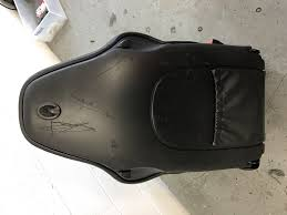 used porsche boxster seats for sale