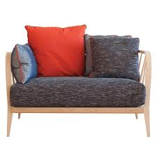 Loveseat Sets Furniture Appealing Overstuffed Couch With Simmon Bixby Ii Brands
