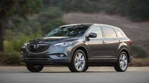 mazda cx 9 mazda cx 9 jalopnik u0027s buyer u0027s guide