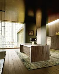 Hunts Office Furniture by Sinetica Executive Office Vogue St Petersburg Workplace