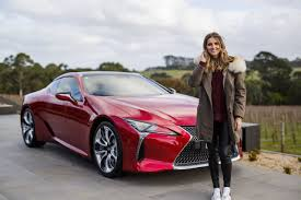lexus lc 500 launch date my amazing 24 hours at the lexus lc 500 launch kate waterhouse