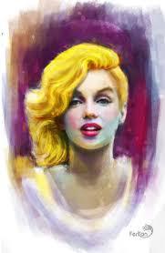Marilyn Monroe Art 846 Best Art Of Marilyn Monroe Images On Pinterest Norma Jean