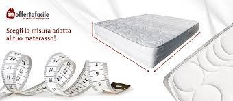 misura standard materasso le misure materasso matrimoniale singolo e alla francese